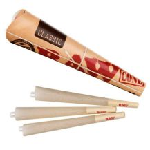 RAW Pre-rolled Cone King Size (3pc Pack)