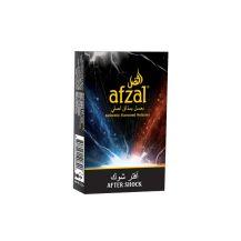 Afzal Aftershock
