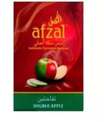 AFZAL Double Apple   50 GRAMS