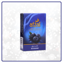 Afzal Blueberry 50 GRAMS
