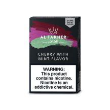 Al Fakher Cherry Mint