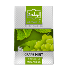 Al Waha Grape Mint