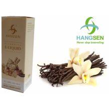 Hangsen E Liquid 10 ml  -Vanilla 0MG