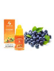 Hangsen E Liquid 10 ml  -Blueberry 0MG