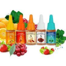 Hangsen E Liquid 10 ml  -Fruitmix 0MG