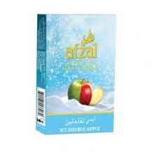 AFZAL Icy Double Apple  50 GRAMS