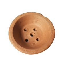 Khalil Mamoon Hookah Clay Chillum / Bowl