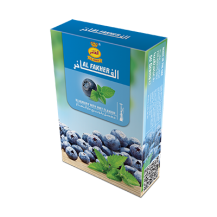 Al Fakher Blueberry with mint 50 grams