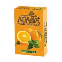 Adalya Orange Mint Flavour  50 Grams