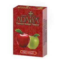 Adalya Two Apple Flavour  50 Grams