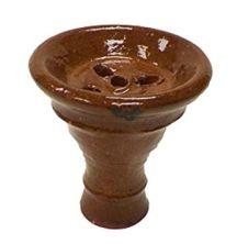 Egyptian Clay Shisha Bowl