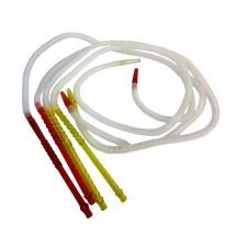 Washable Hose with Long Mouthpiece 1.7m